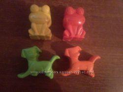 Продам фигурки животных к сортеру Теремок