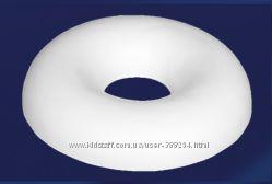 подушка при сидении на жесткой поверхности