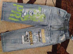 Моднявые джинсы Puledro