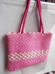 Большой выбор пляжных сумок