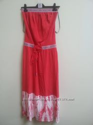 Платье летнее Gypsy
