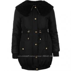 Куртка демисезонная Golddigga Padded Jacket