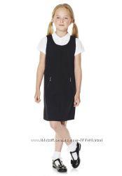 Школьные сарафаны и юбки для девочек TM George и TM F&F