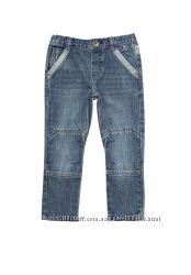 Брендовые джинсы для мальчиков  1-4 года