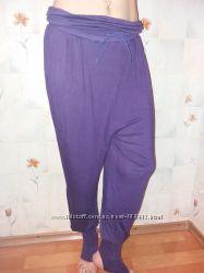 Летние брюки шаровары аладины афгани