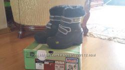ботинки  KARRIMOR размер 28