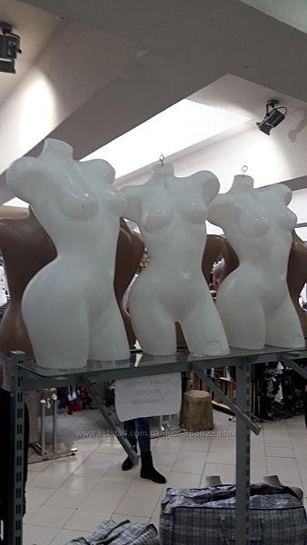 Женские манекены-торс Венера