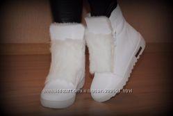 Ботинки на зиму и холодную осень