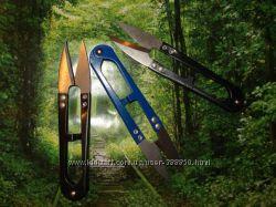 Ножницы швейные для быстрого подрезания нитки