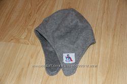 Флисовая шапочка на мальчика - подарю