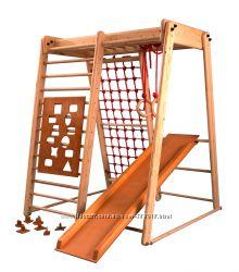 Детский спортивный уголок - Кроха - 3