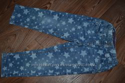 Звездные джинсы Супер
