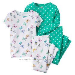 Пижамы Carters по самой низкой цене