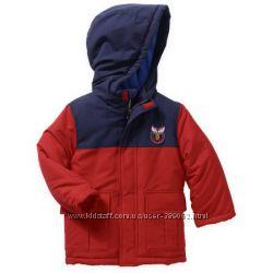 Куртка-парка Carters Распродажа