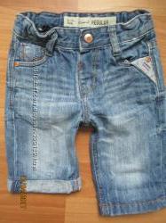 Джинсовые шорты Denim Co на 3-4 года
