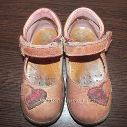 Туфельки PABLOSKY KIDS