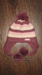 Демисезонная шапка Kamea