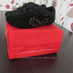 Кроссовки  PUMA для девочки 25 размер