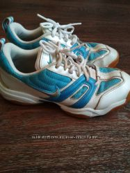 Кроссовки Nike оригинал 40, 5 размер