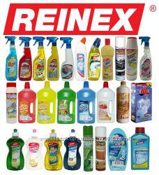 Бытовая химия, чистящие, моющие, шампунь  оптом - Reinex из Германии
