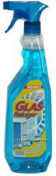 Универсальное чистящее средство для стекол и зеркал 1000 ml Reinex.