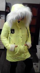Куртка, новая, размер М