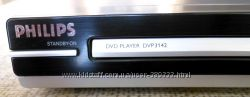DVD-плеер Philips DVP3142
