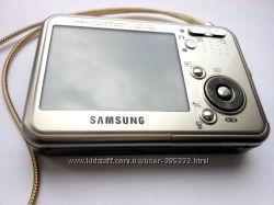 Фотоаппарат Samsung Digimax i5