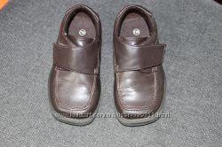 Ботинки Smart fit размер 7, 5 евро 24, стелька 15, 5 см в хорошем состоянии