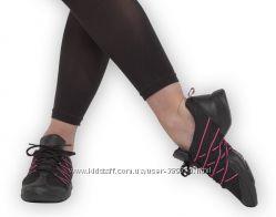 Профессиональные кроссовки для танцев Capejio 35р-р стелька 20, 5см в идеаль
