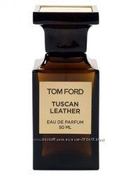 Tom Ford  Tuscan Leather отливант