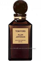 Tom Ford Atelier dOrient Plum Japonais , отливант
