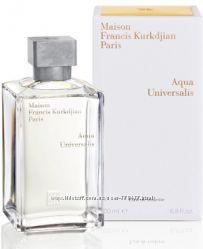 отливант Maison Francis Kurkdjian Aqua Universalis