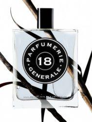 Parfumerie Generale 18 Cadjmere отливант