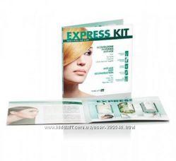 Ing Набор для шокового восстановления волос ING Professional Express