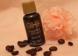 Восстанавливающее масло  CHI Argan Oil