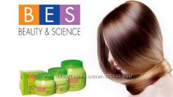 Профессиональня итальянская косметика для волос от BES