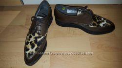 Обувь , кожаныне, kennel&schmenger