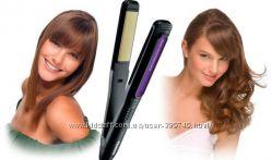 Выпрямитель волос PANASONIC EH-HW 17 P 865, со склада, есть ОПТ