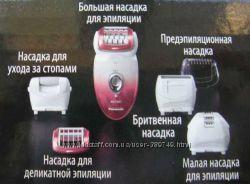 Эпилятор Panasonic es-ed90-p520, со склада, 066 448 12 13, есть опт