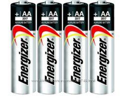 Батарейка ENERGIZER Ultra Plus AAA 1x4 шт. , со склада, есть ОПТ