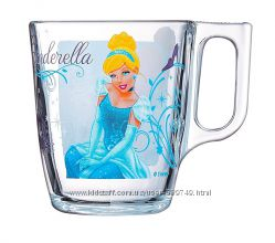 Чашка Luminarc DISNEY PRINCESS ROYAL MUG 250мл J3994, со склада