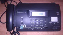 Телефон-факс Panasonic KX-FT932