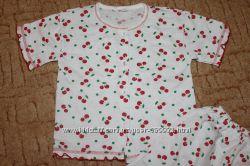 Новая летняя пижама 104-110 рост