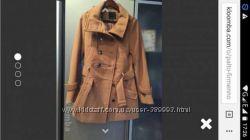 Пальто фирменное Amisu р. М36