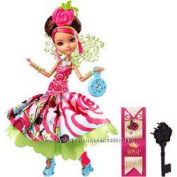 Кукла Эвер Афтер хай Браер Бьюти Дорога в страну чудес Briar Beauty