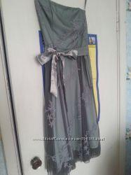 красивое платье Tesko F&F
