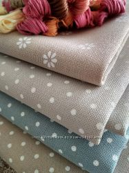 Ткань вышивальная Zweigart