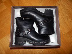Ботинки кожаные Laboca 39-40 новые