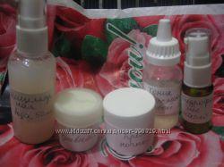 Гидрофильное масло для душа натуральная косметика
